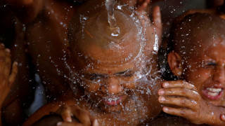 Sacred Thread: 13+1 μυσταγωγικές στιγμές από τους εορτασμούς στο Νεπάλ