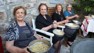 Με αιχμή την κουζίνα της η Μυτιλήνη κερδίζει το χαμένο έδαφος στον τουρισμό