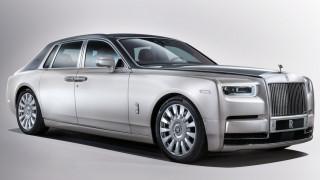 H Rolls Royce θεωρεί τη νέα Phantom το απόλυτο αντικείμενο πολυτελείας στον κόσμο