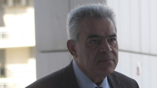 Ένοχος για ξέπλυμα μαύρου χρήματος o Τάσος Μαντέλης