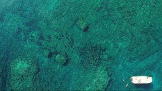 «Θεματοφύλακας» ιστορικής κληρονομιάς: Ανακαλύπτοντας τα ναυάγια των Βερμούδων
