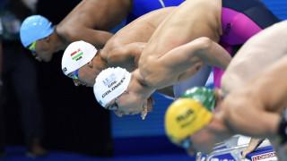 Παγκόσμιο πρωτάθλημα FINA: Ημιτελικό στα 50μ. ο Γκολομέεφ, 7η η εθνική πόλο γυναικών