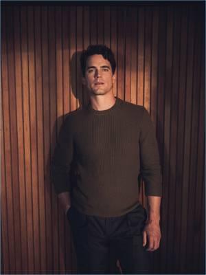 Sweater Joseph, παντελόνι Acne Studios