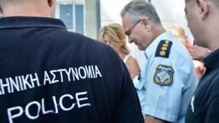 Θεσσαλονίκη: Δύο άντρες μαχαιρώθηκαν και κατέληξαν στο νοσοκομείο