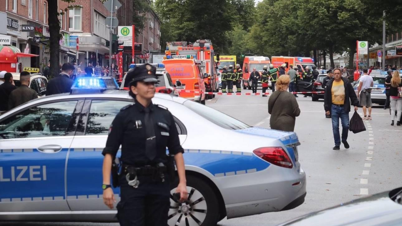 Αμβούργο: Επίθεση με μαχαίρι σε σούπερ μάρκετ - Ένας νεκρός