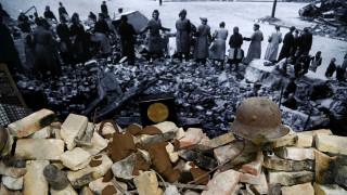 Πώς οι Γερμανοί έγιναν Ναζί; Έκθεση για τον Χίτλερ δίνει απαντήσεις