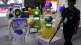 Το επόμενο μεγάλο κοινωνικό δίλημμα που φέρνουν τα ρομπότ