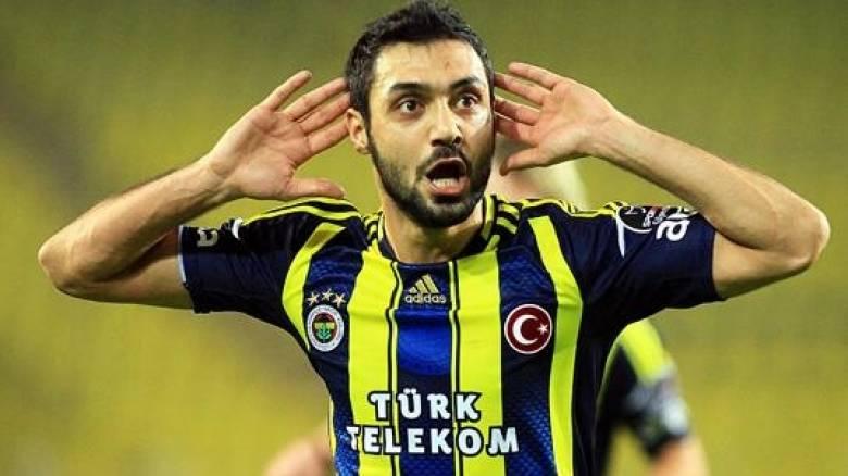 Συνελήφθη πρώην διεθνής ποδοσφαιριστής για το πραξικόπημα στην Τουρκία