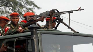 Μαζική απόδραση κρατουμένων από φυλακή του Κονγκό – Οι φύλακες σκότωσαν έναν επισκέπτη