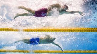 Παγκόσμιο πρωτάθλημα FINA: Στον τελικό των 50 μέτρων ελεύθερο ο Γκολομέεφ