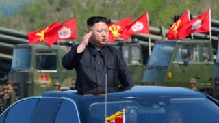 ΗΠΑ – Βόρεια Κορέα: Μία σχέση οργής