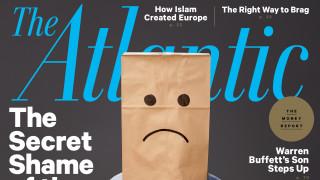 Η χήρα του Στιβ Τζομπς αγόρασε το περιοδικό The Atlantic