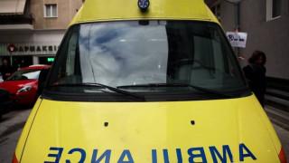 Μοτοσικλετιστής στη Δραπετσώνα τραυματίστηκε από αδέσποτα σκάγια