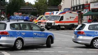 Ο δήμαρχος Αμβούργου καταδίκασε την επίθεση σε σούπερ μάρκετ: Είμαι εξοργισμένος