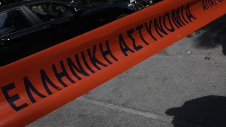 Ληστεία με πυροβολισμούς σε κάβα στην Σαλαμίνα
