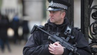Βρετανία: Επεισόδια σε συγκέντρωση για τον θάνατο νεαρού που είχε συλληφθεί από αστυνομικούς