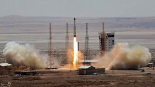 Το Ιράν θα συνεχίσει το βαλλιστικό του πρόγραμμα παρά τις κυρώσεις των ΗΠΑ