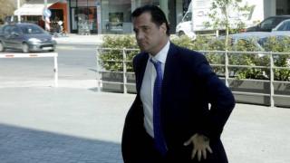 Άδωνις: Ο Βούτσης ντρόπιασε το κοινοβούλιο με την απελευθέρωση των μελών του Ρουβίκωνα