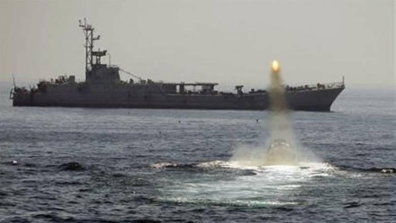 Νέο επεισόδιο μεταξύ αμερικανικών και ιρανικών πολεμικών πλοίων στον Κόλπο