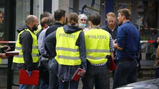 Αμβούργο: Γνωστός στις αρχές ο δράστης της επίθεσης στο σούπερ μάρκετ (pics)