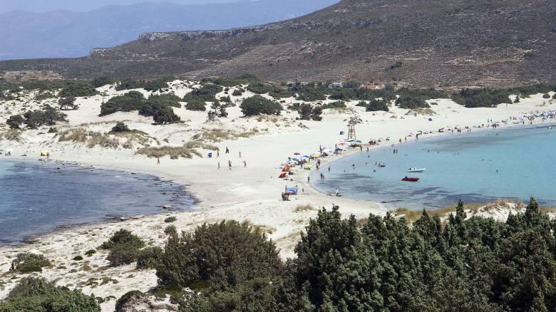 Δύο μαγευτικές παραλίες της Λακωνίας (pics)