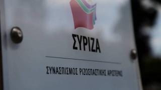 ΣΥΡΙΖΑ: Δεν θα φοβηθούμε από μαφιόζικα χτυπήματα