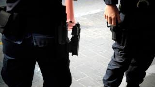Συνελήφθησαν ληστές που χτυπούσαν τα θύματά τους και τους ξάφριζαν