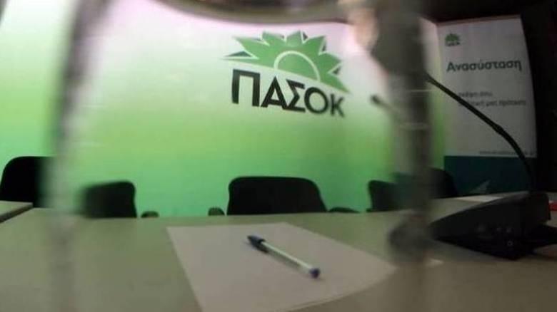 Το ΠΑΣΟΚ καταδικάζει την επίθεση στο σπίτι του Φλαμπουράρη