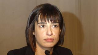 Σβίγκου: Απολύτως υπαρκτή η διάκριση Αριστεράς - Δεξιάς