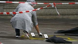 Προφυλακίστηκε ο δράστης της επίθεσης στο Αμβούργο (pics&vid)