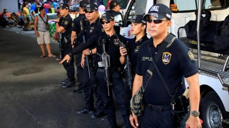 Φιλιππίνες: Η αστυνομία σκότωσε δήμαρχο για «εμπλοκή σε διακίνηση ναρκωτικών»