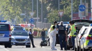 Γερμανία: Συναγερμός από πυροβολισμούς σε ντισκοτέκ (pics)