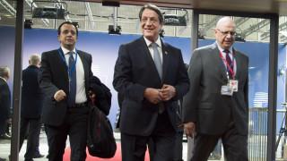 Οι τρεις προϋποθέσεις του Νίκου Αναστασιάδη προς την Τουρκία για το Κυπριακό
