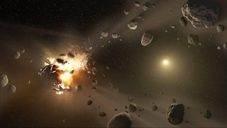 Η NASA θα δοκιμάσει την ασπίδα της Γης με πραγματικό αστεροειδή