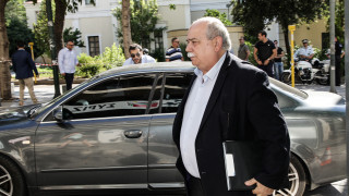 Αποκάλυψη Βούτση: Στελέχη του ΣΥΡΙΖΑ δεν ήθελαν την ανατροπή Σαμαρά