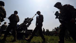 Γεωργία: Κοινές στρατιωτικές ασκήσεις με ΗΠΑ και συμμαχικές δυνάμεις