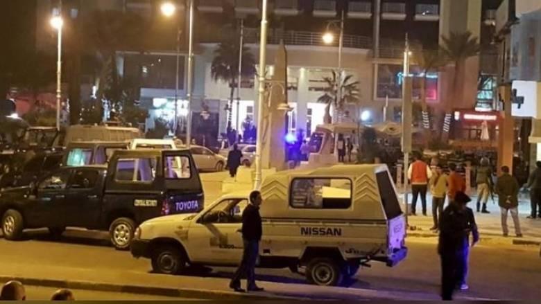Τι δείχνουν οι έρευνες για τον άντρα που μαχαίρωσε τρεις τουρίστριες στην Αίγυπτο