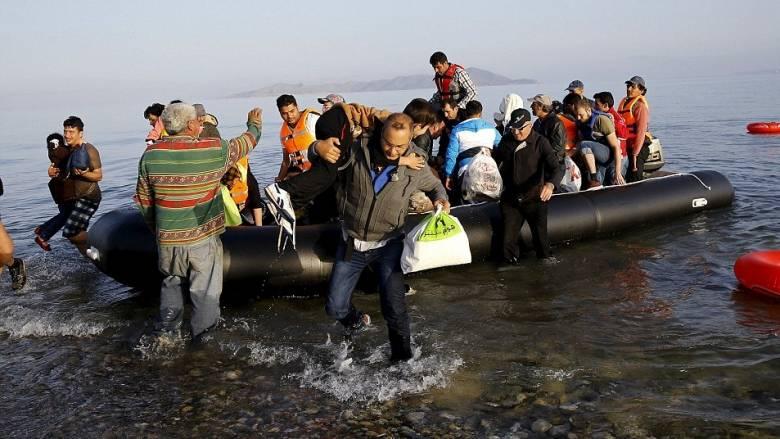 Κνάους: Χρειαζόμαστε νέα μεταναστευτική πολιτική