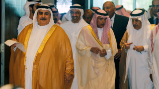 Αγριεύει η Σαουδική Αραβία - Τι θεωρεί κήρυξη πολέμου από το Κατάρ