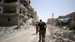 Συρία: Ρεπόρτερ σκοτώθηκε από τζιχαντιστές του Ισλαμικού Κράτους