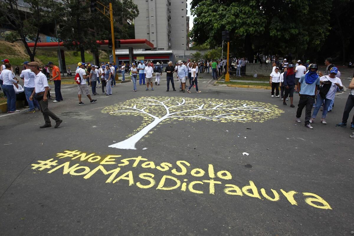 2017 07 30T230519Z 1681901349 UP1ED7U1S4UBH RTRMADP 3 VENEZUELA POLITICS copy