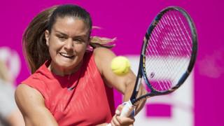 Τένις: 93η στην παγκόσμια κατάταξη η Μαρία Σάκκαρη