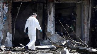 Αφγανιστάν: Επίθεση αυτοκτονίας κοντά στην πρεσβεία του Ιράκ στην Καμπούλ