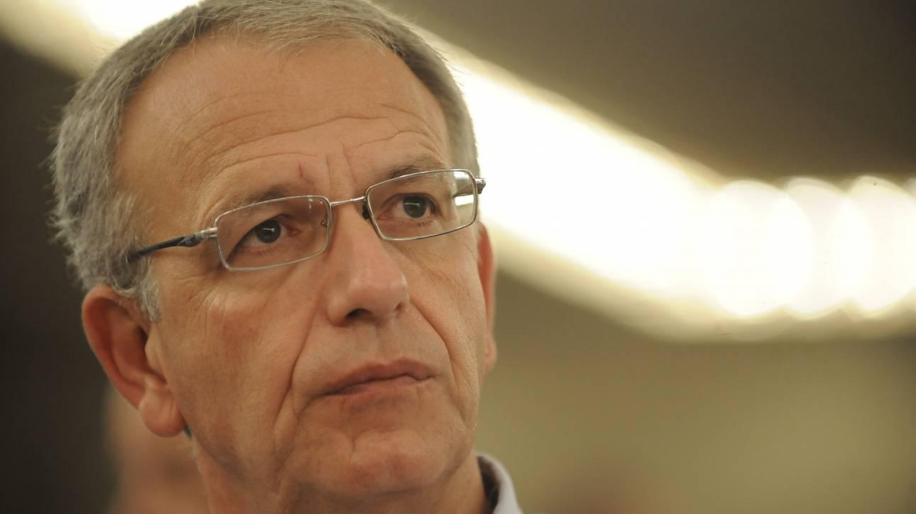 Π. Ρήγας: Η ΝΔ ασχολείται μόνο με το αν υπάρχει Δημοκρατία στη χώρα