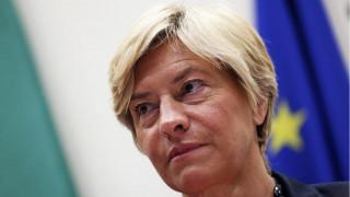 Κύπρος: Στη Λευκωσία η υπουργός Άμυνας της Ιταλίας