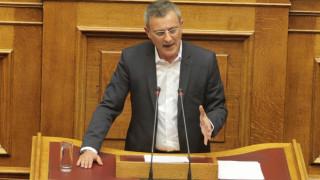 Άγρια κόντρα Βέττα-Οικονόμου on air - Αποχώρησε ο βουλευτής του ΣΥΡΙΖΑ