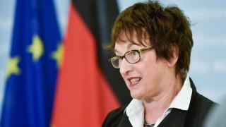 Αντίμετρα για τις αμερικανικές κυρώσεις στη Ρωσία ζητά το Βερολίνο