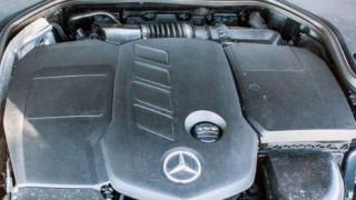 Η Mercedes δίνει ψήφο εμπιστοσύνης στους κινητήρες πετρελαίου