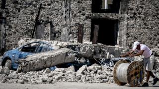 Η «ακτινογραφία» του φονικού σεισμού στη Κω