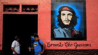 Το βιβλίο που φέρνει στο φως νέα στοιχεία για την δολοφονία του Τσε Γκεβάρα